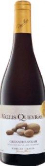Víno červené Syrah Grenache