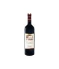 Víno červené Teroldego Rotaliano Trentino