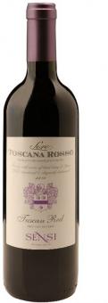 Víno červené Toscana
