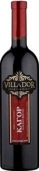 Víno červené Villa Dor