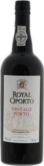 Víno červené Vintage Royal Oporto Real Companhia Velha