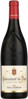 Víno Châteauneuf du Pape