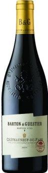 Víno Coffret Châteauneuf Du Pape B&G