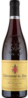 Víno červené Châteauneuf du Pape Tesco Finest