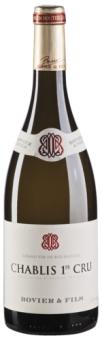Víno Chablis 1er Cru Bovier&Fils