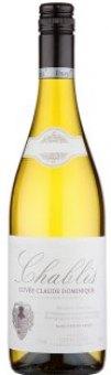 Víno Chablis Cuvée Claude Dominique