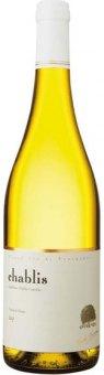 Víno Chablis Emile Durand