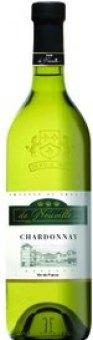Víno Chardonnay Ackerman