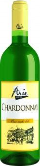 Víno Chardonnay Arie