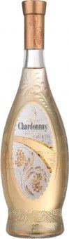 Víno Chardonnay Flower Aurvin