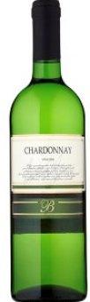 "Víno Chardonnay ,,B"" Budamont"