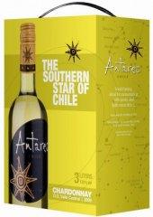Víno Chardonnay - bag in box