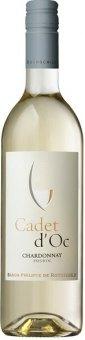 Víno Chardonnay Baron Philippe de Rothschild