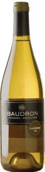 Víno Chardonnay Baudron