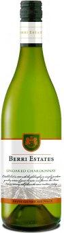 Víno Chardonnay Berri Estates