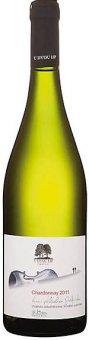 Víno Chardonnay Bio Vinařství U Dvou lip - pozdní sběr