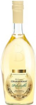 Víno Chardonnay Vinaria Bostavan
