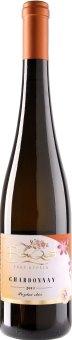 Víno Chardonnay Bouquet Réva Rakvice - pozdní sběr