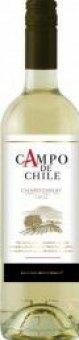 Víno Chardonnay Campo de Chile