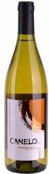 Víno Chardonnay Canelo