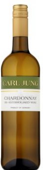 Víno Chardonnay Carl Jung