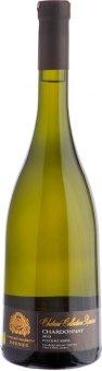 Víno Chardonnay Chateau Collection Reserve Zámecké vinařství Bzenec - pozdní sběr