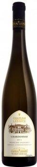 Víno Chardonnay Chateau Lednice - pozdní sběr