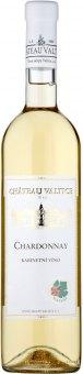 Víno Chardonnay Chateau Valtice - kabinetní