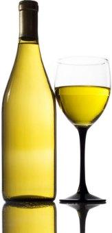 Víno Chardonnay Chile