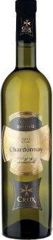Víno Chardonnay Crux Chateau Miroslav Jagoš - pozdní sběr