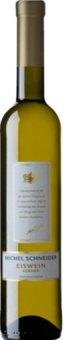 Víno Chardonnay Eiswein Michel Schneider - ledové