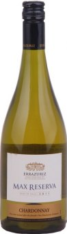 Víno Chardonnay Errazuriz Max Reserva