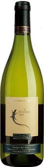 Víno Chardonnay Eugenio Collavini