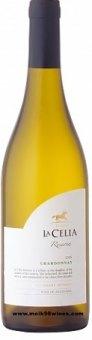 Víno Chardonnay Finca La Celia