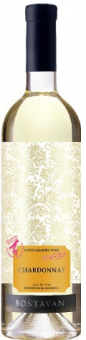Víno Chardonnay Fleurs