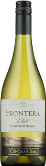 Víno Chardonnay Frontera