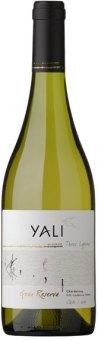 Víno Chardonnay Gran Reserva Yali Viña Ventisquero
