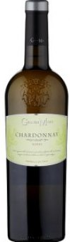 Víno Chardonnay Grandi Mori
