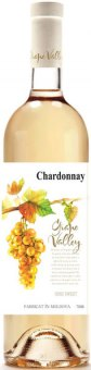 Víno Chardonnay Grape Valley
