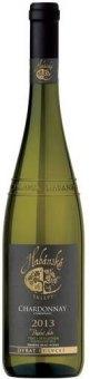 Víno Chardonnay Habánské sklepy - přívlastkové