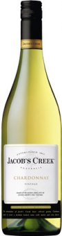 Víno Chardonnay Jacob's Creek