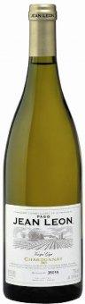 Víno Chardonnay Jean Leon Torres