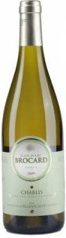 Víno Chardonnay Jean-Marc Brocard