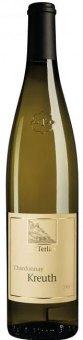 Víno Chardonnay Kreuth Kellerei Terlan