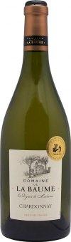 Víno Chardonnay Domaine de La Baume