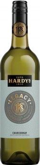 Víno Chardonnay Legacy Hardys