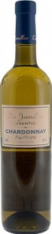 Víno Chardonnay Essentiel Les Jamelles
