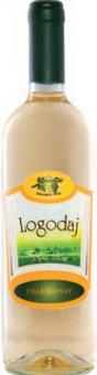 Víno Chardonnay Logodaj