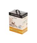 Víno Chardonnay Los Pagos - bag in box