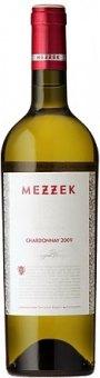 Víno Chardonnay Mezzek Chateau Menada